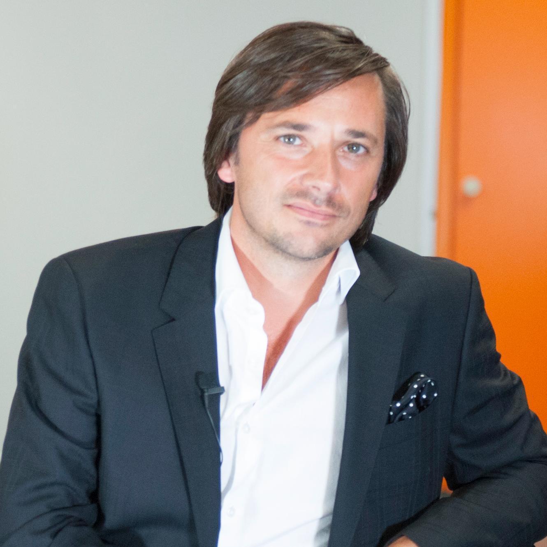 Professeur Grégoire Courtine